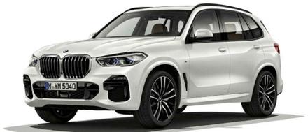 BMW X5 xDrive30d - Leasing-Angebot: 2159508