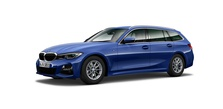 BMW 320i Touring (G21=neues Modell) - Leasing-Angebot: 2329522