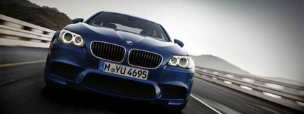 BMW M5 Limousine - Leasing-Angebot: 2283599