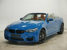 BMW M4 Cabrio - Leasing-Angebot: 2221811