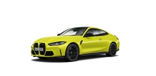 BMW M4 Competition Coupé - Leasing-Angebot: 2867624