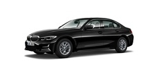 BMW 320d Limousine - Leasing-Angebot: 2454515