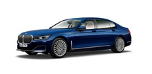 BMW 745LE xDrive Limousine - Leasing-Angebot: 2050309