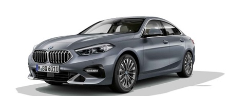 BMW 218i Gran Coupé - Leasing-Angebot: 2171406