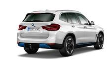 BMW iX3 - Leasing-Angebot: 2332937