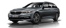 BMW 520d Touring - Leasing-Angebot: 2248965
