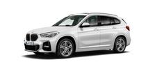 BMW X1 xDrive20d - Leasing-Angebot: 2510379