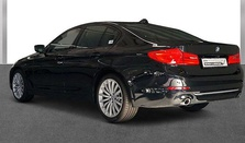 BMW 530d xDrive Limousine - Leasing-Angebot: 3129263