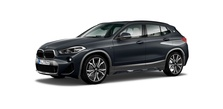 BMW X2 xDrive20d - Leasing-Angebot: 2547598