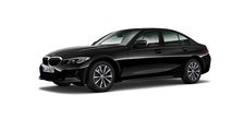 BMW 318d Limousine - Leasing-Angebot: 2384397