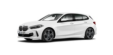 BMW 118d (F40= NEUES MODELL) - Leasing-Angebot: 2793924