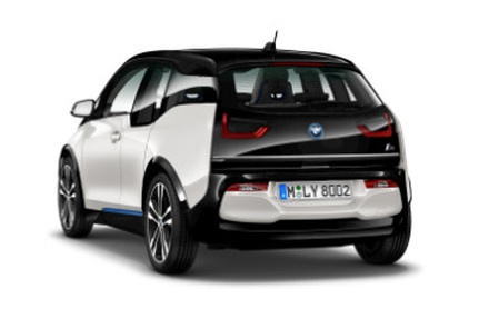 BMW i i3S 120Ah !! PREISE sind inklusive UMWELTBONUS (von BMW) und Anzahlung der BAFA-Förderung = € 6.000,00 - Leasing-Angebot: 2275921