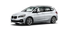 BMW 220d xDrive Active Tourer - Leasing-Angebot: 2267566
