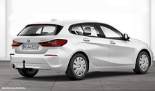 BMW 116d (F40 = NEUES MODELL)1 - Leasing-Angebot: 2546127