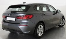 BMW 118i (F40 = NEUES MODELL) - Leasing-Angebot: 2313589