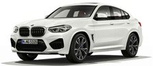 BMW X4 M40d - Leasing-Angebot: 2331555