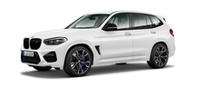 BMW X3 M40i - Leasing-Angebot: 2718117