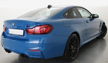 BMW M4 Coupé Competition *ED Heritage* - Leasing-Angebot: 2271043