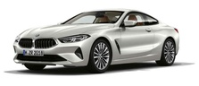 BMW 840d xDrive Coupé - Leasing-Angebot: 2319451