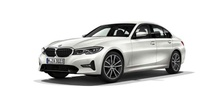 BMW 320d Limousine - Leasing-Angebot: 2437225