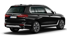 """BMW X7 xDrive40d """"Design Pure Excellence"""" - Leasing-Angebot: 2794097"""