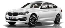 BMW 320d xDrive Gran Turismo - Leasing-Angebot: 2288302