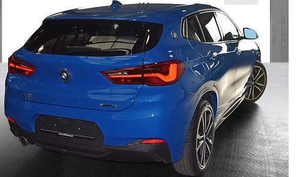 BMW X2 sDrive18i - Leasing-Angebot: 2182379