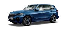 BMW X5 xDrive30d - Leasing-Angebot: 2953282