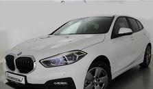 BMW 116d HATCH - Leasing-Angebot: 2546076
