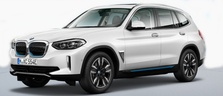 BMW iX3 - Leasing-Angebot: 2714874