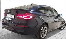 BMW 318d Gran Turismo - Leasing-Angebot: 2386710