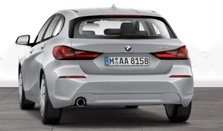 BMW 116d Hatch - Leasing-Angebot: 2720768
