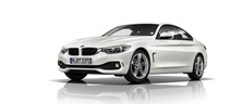 BMW 420d Coupé - Leasing-Angebot: 2383000