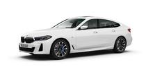 BMW 630d Gran Turismo - Leasing-Angebot: 3036071