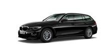 BMW 320d Touring - Leasing-Angebot: 2310812
