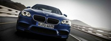 BMW M5 Limousine - Leasing-Angebot: 2547826