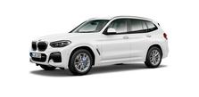 BMW X3 xDrive30d - Leasing-Angebot: 2295669