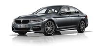 BMW 520d xDrive Limousine - Leasing-Angebot: 2260585