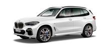 BMW X5 M50d - Leasing-Angebot: 2319123