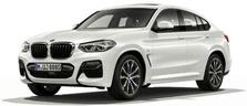 BMW X4 xDrive20i - Leasing-Angebot: 2613708
