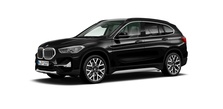 BMW X1 xDrive20i - Leasing-Angebot: 2814133