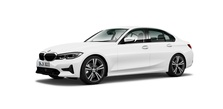 BMW 320d  Limousine - Leasing-Angebot: 2304533