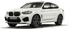 BMW X4 M40i - Leasing-Angebot: 2256821