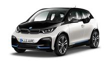 BMW i3s 120Ah - Leasing-Angebot: 2978572