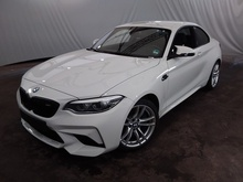 BMW M2 Competition - Leasing-Angebot: 2240124