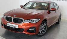 BMW 330e Limousine - Leasing-Angebot: 2346981