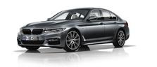 BMW 545e xDrive Limousine - Leasing-Angebot: 2354709