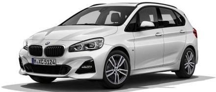 BMW 216i Active Tourer - Leasing-Angebot: 2288295