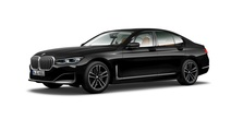 BMW 740d xDrive Limousine - Leasing-Angebot: 2430017