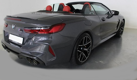 BMW M8 Competition Cabrio xDrive - Leasing-Angebot: 2262484